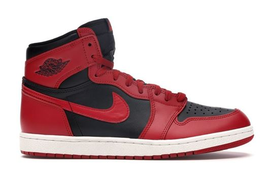 Picture of Jordan 1 Retro High 85 Varsity Red