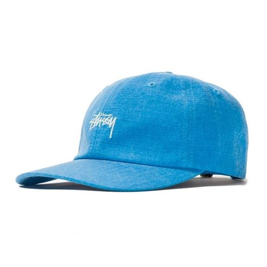 Picture of WASHED RIPSTOP LOW PRO CAP Blue