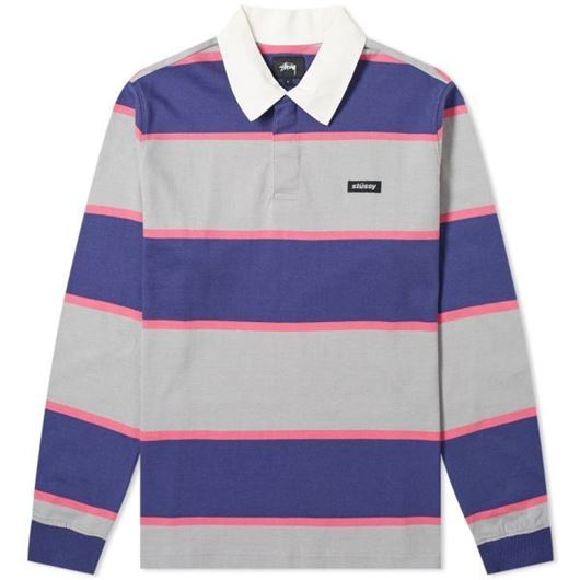 Picture of BLAKE LS RUGBY Blue