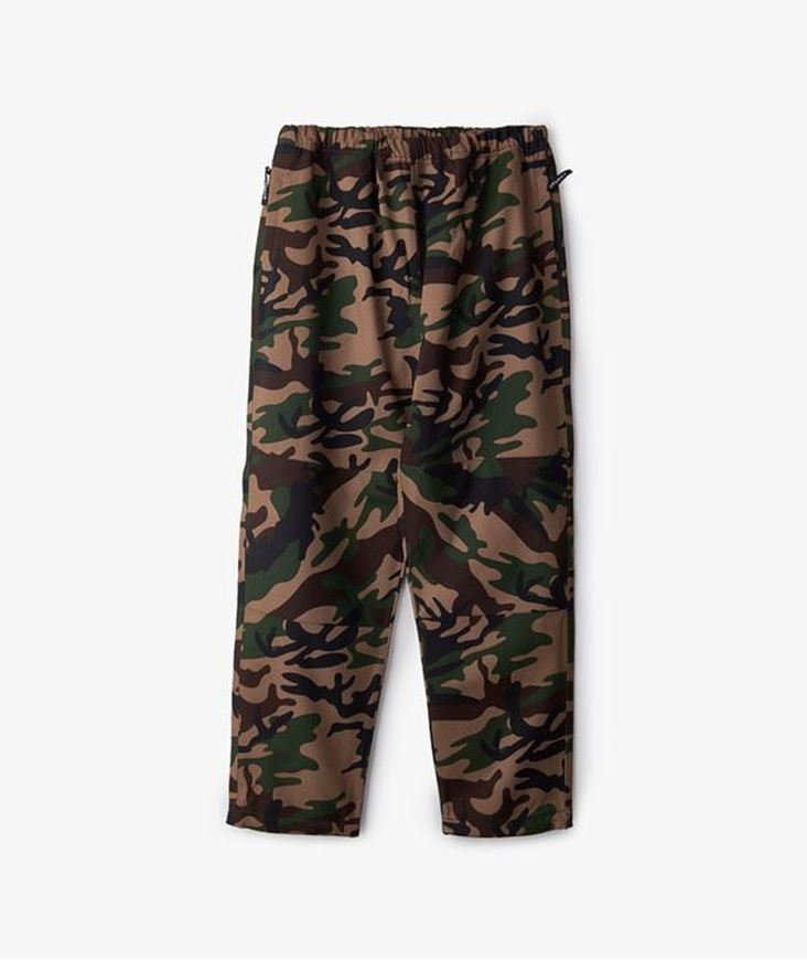 Picture of SHELL PANT CAMO