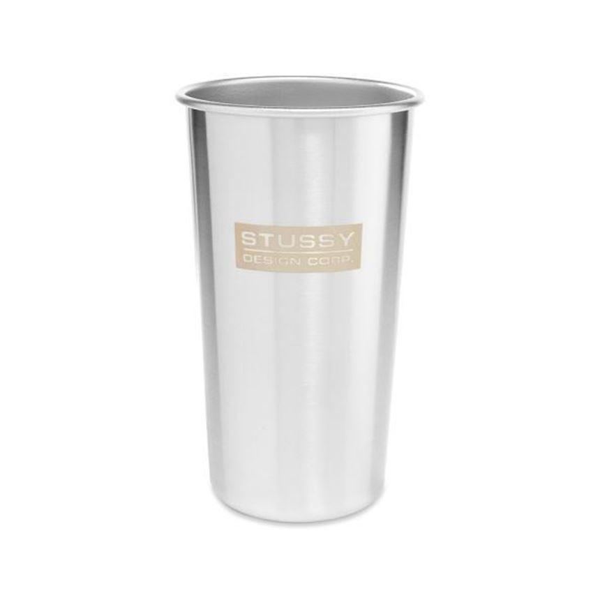 Picture of STUSSY 20oz CUP Silver