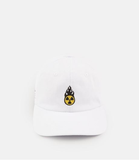 Picture of RADIATED STRAPBACK White
