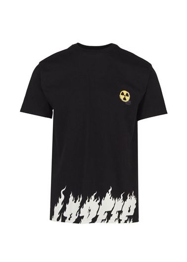 Picture of RADIATED S/S TEE Black