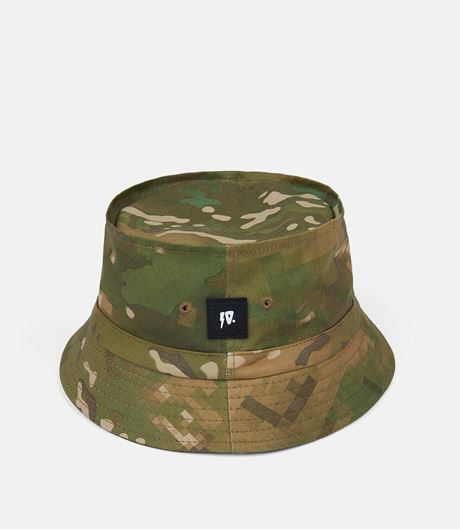 Picture of PLATOON BUCKET HAT Camo