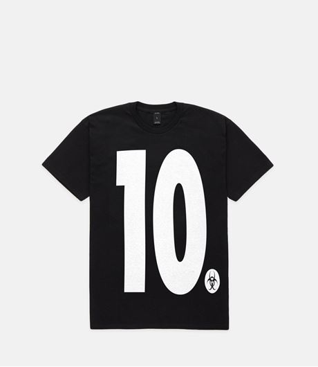 Picture of Big Vision Tee Black