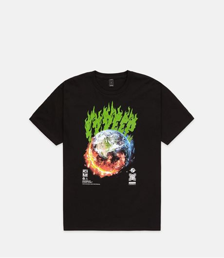 Picture of CATACLYSM Tee Black