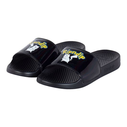 Picture of Catch Em All Slides Black