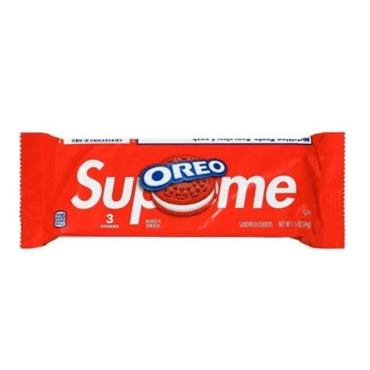Picture of Supreme Oreo Cookies