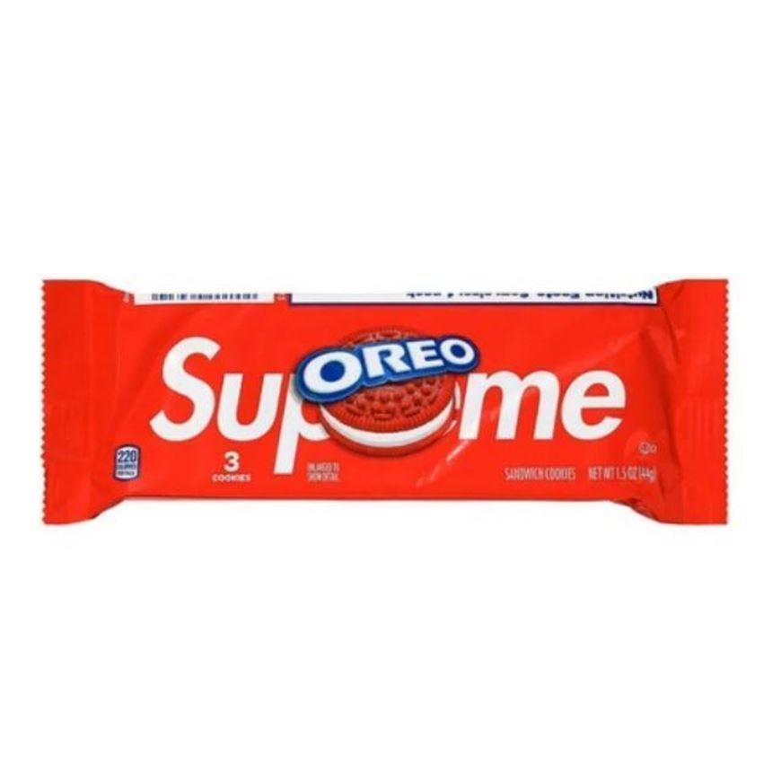 Supreme oreo