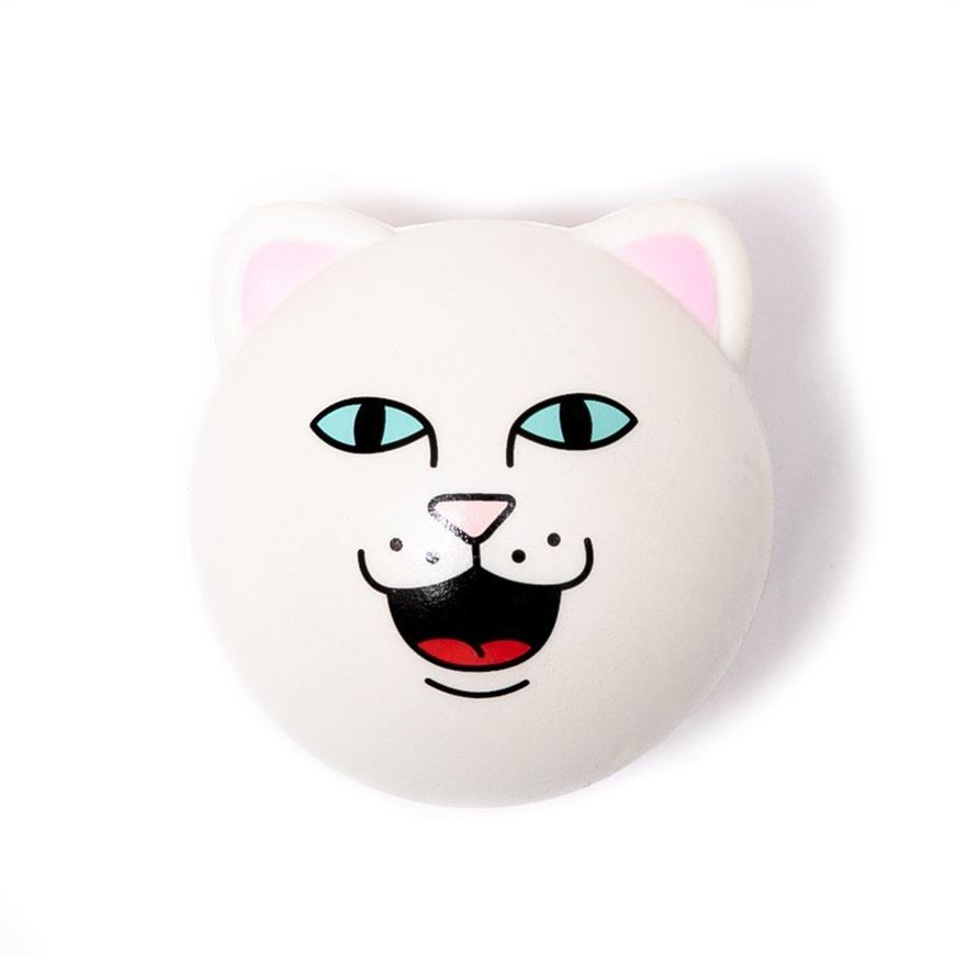 Picture of Lord Nermal Stress Ball  N/A