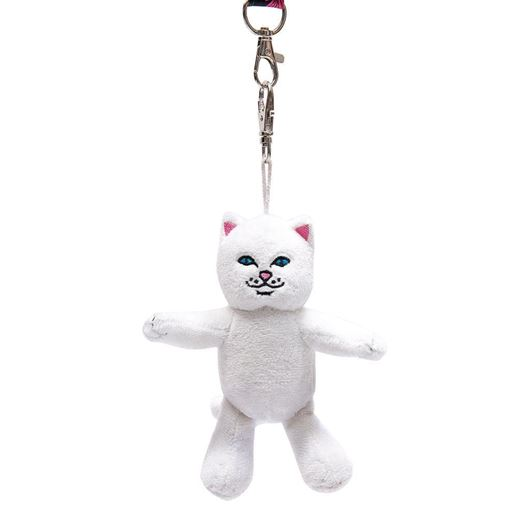 Picture of Lord Nermal Plush Keychain