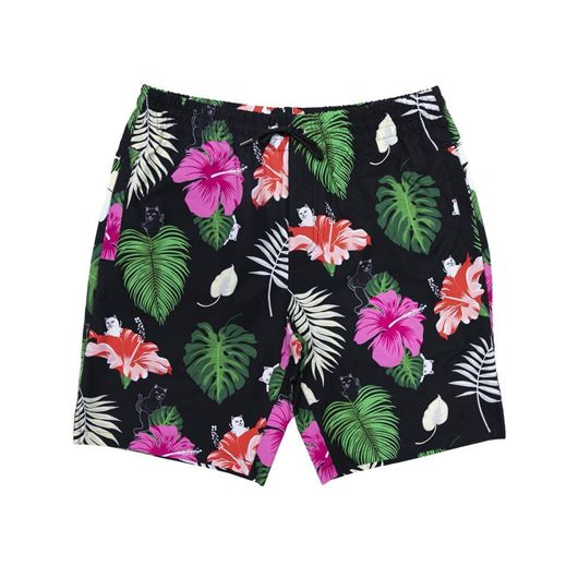 Picture of Maui Nerm Swim Shorts Black