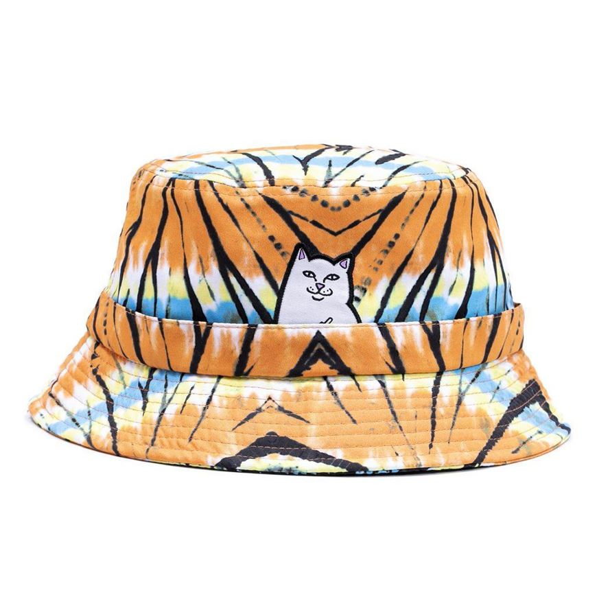 Picture of Open Minded Bucket Hat Multi
