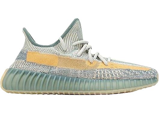 Picture of adidas Yeezy Boost 350 V2 Israfil