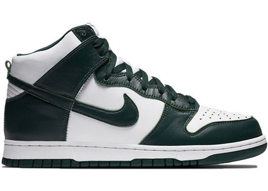 Picture of Nike Dunk High Pro Green