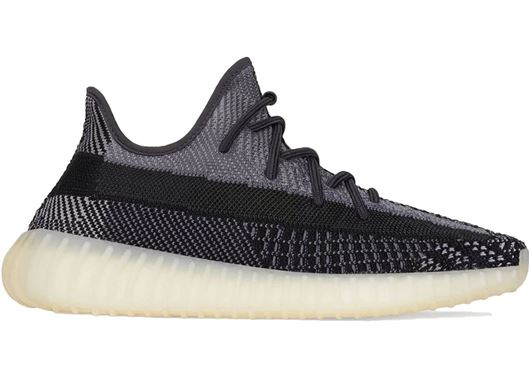 Picture of adidas Yeezy Boost 350 V2 Carbon