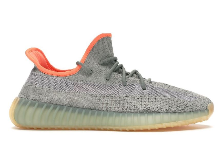 Picture of adidas Yeezy Boost 350 V2 Desert Sage