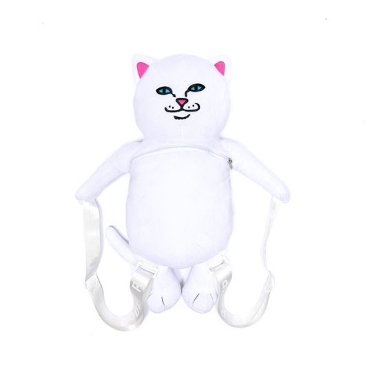 Picture of Lord Nermal Plush Backpack Nermal