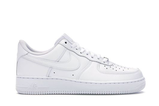 Picture of Nike Air Force 1 Low White '07