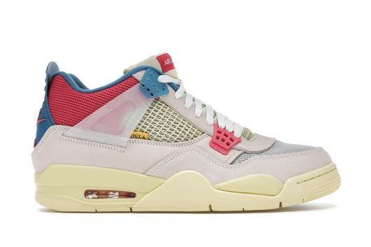 Picture of Jordan 4 Retro Union Guava Ice