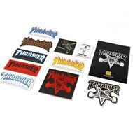 Picture of STICKER PACK 2 (10 STICKERS PER PACK)