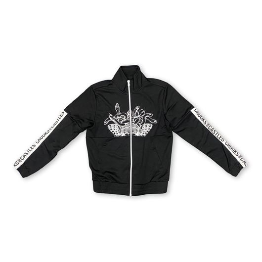 Picture of SIDE TRACK Jacket Black