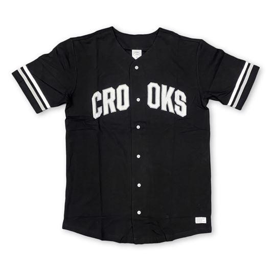 Picture of THE BABE Jersey Black