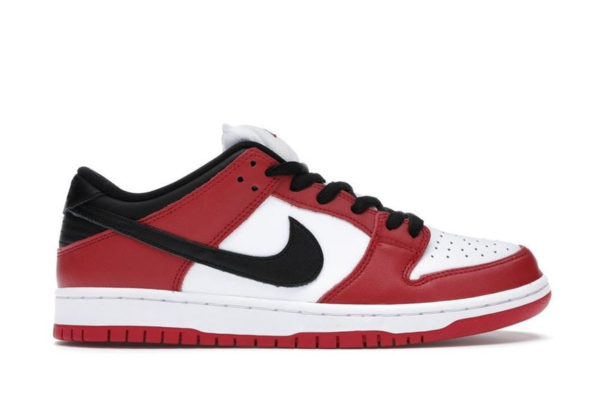 Picture of Nike SB Dunk Low Chicago