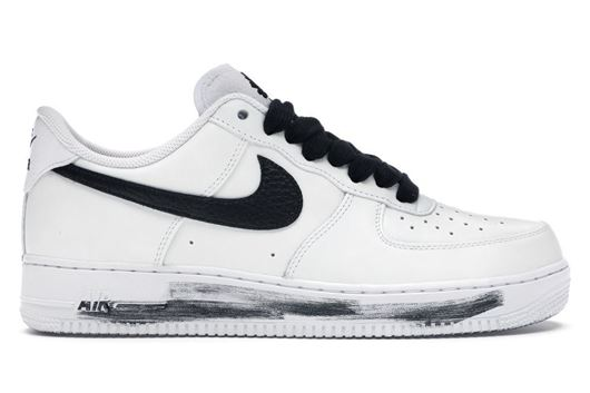 Picture of Nike Air Force 1 Low G-Dragon Peaceminusone Para-Noise 2.0