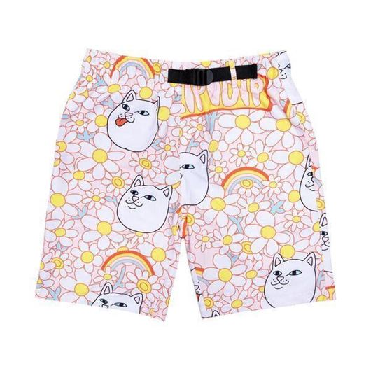 Picture of Daisy Daze Swim Shorts Multi
