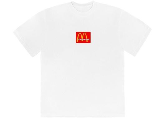 Picture of Sesame Tee White