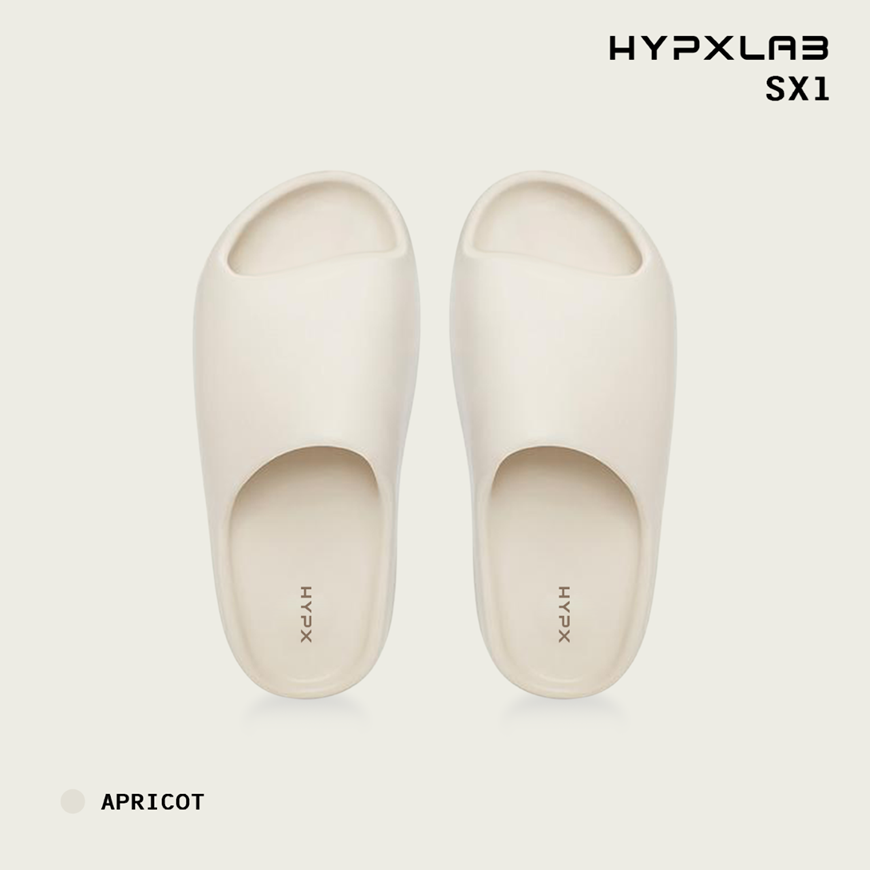 Picture of HYPXLAB SX1 Apricot
