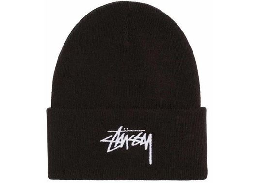 Picture of Nike x Stussy Cuff Beanie Black