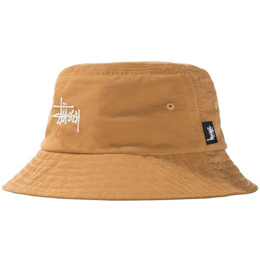 Picture of REVERSIBLE BUCKET HAT Mustard