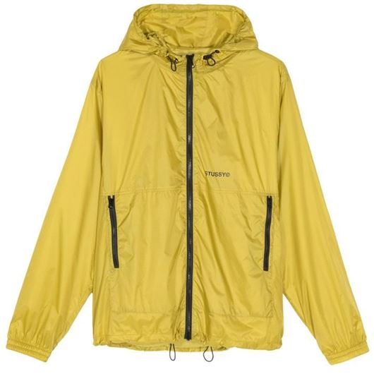 Picture of TECH RIPSTOP JACKET Yellow