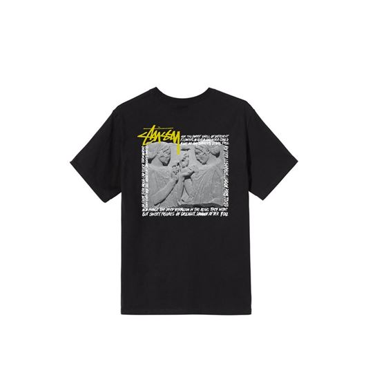 Picture of ELATION TEE Black