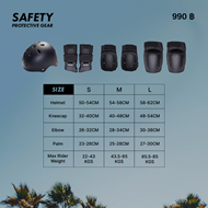 Picture of Safety Protection Gear