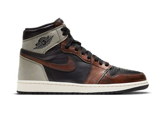 Picture of Jordan 1 High Patina