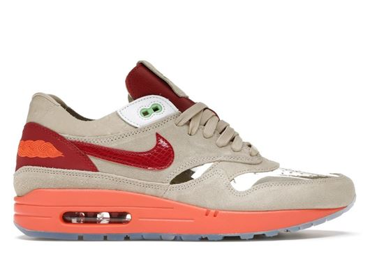 Picture of Nike Air Max 1 Clot Kiss of Death (2021)