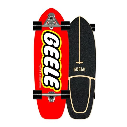 Picture of Geele Surf Skate CX7 Lego