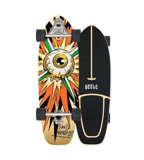 Picture of Geele Surf Skate CX7 Eye