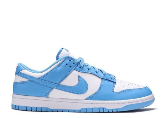 Picture of Nike Dunk Low UNC (2021)