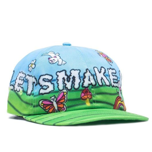 Picture of Lets Make Love 6 Panel Multi